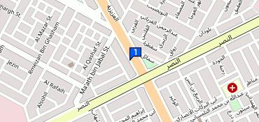 زهرة العزيزية للاجهزة المنزلية Al Aziziyah 6786 طريق العزيزية 3697 هاتف 966 11 495 0529