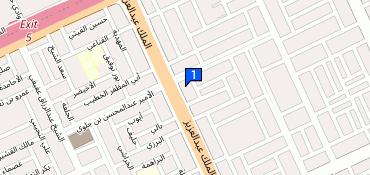 Ups Express 7377 King Abdul Aziz Branch Rd Almasiaf هاتف 966 9200 02555