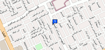 Damascus Pie Hut 6950 Al Muhandis Masaid Al Anqari Al Wurud هاتف 966 11 215 2224