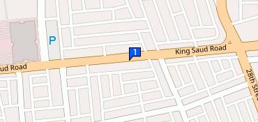 مطعم سد مأرب للأكلات الشعبية King Saud St حي Dammam Saudi Arabia هاتف 966 13 842 8338