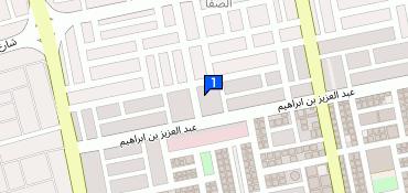 Ophthalmology Hospital 7951 Abdul Aziz Ibn Ibrahim حي الصفا هاتف 966 12 693 9998